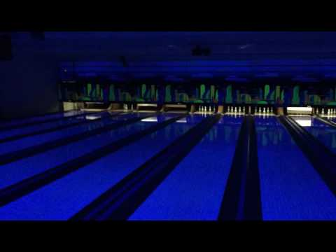 Dickson Bowl - Cambridge Dec 26