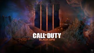 Official Call of Duty®: Black Ops 4 – Başlatmak Oynanış Tanıtım