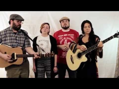 Travelin Soldier by Bruce Robinson (Cover by Broke on Sunday)