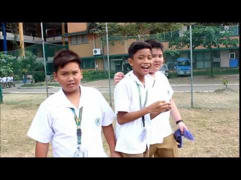 Grade 6 Green Panghalip Na Pananong
