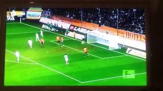 Gladbach vs Bremen highlights