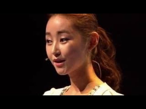 Yeonmi Park - 박연미 - North Korea's Black Market Generation Subscribe to our mailing list &