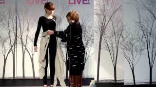 видео Fashion City ВКонтакте
