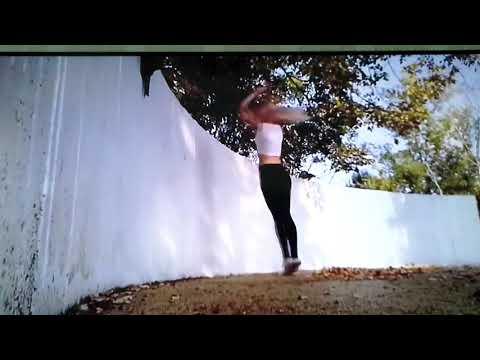 Despasido.... kızdan süper dans