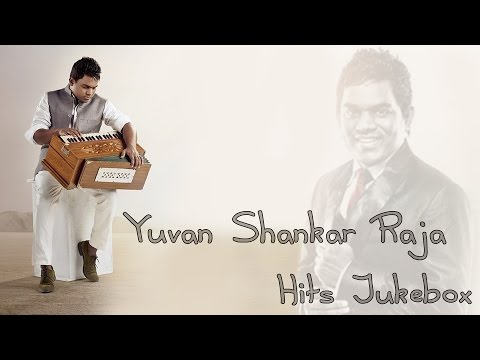 Yuvan Shankar Raja Hits Volume 1 - Jukebox | Tami Movie | Audio Songs | Blockbuster Hits