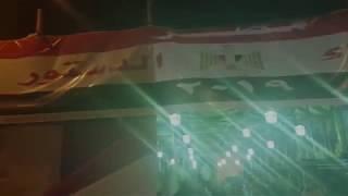 توافد أعداد كبيرة من الناخبين على لجان الأزبكية ..فيديو