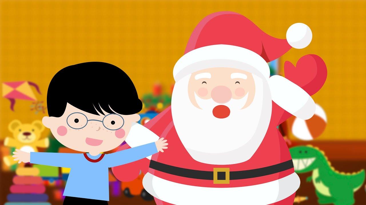Un trato con Santa Claus - Cuentos de Navidad - Cuentos cortos para ...