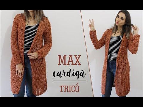 05e4aa0e1 MAX CARDIGÃ