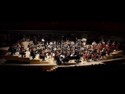 Leoš Janáček - Taras Bulba / Symfonietta