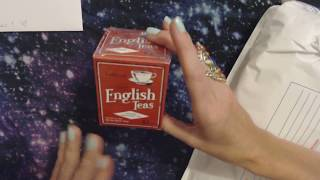 ASMR ~ Unboxing Subscribers' Gifts! (Whisper Show & Tell)