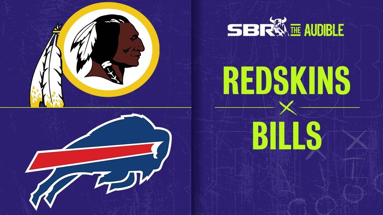 Redskins vs. Bills: Keys to victory in Week 9 of the 2019 season