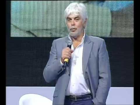 La vita istruzioni per l'uso: Valerio Massimo Manfredi e Don Antonio Mazzi - Youdem Tv