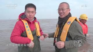 [远方的家]长江行(104) 走进中华鲟保护基地| CCTV中文国际