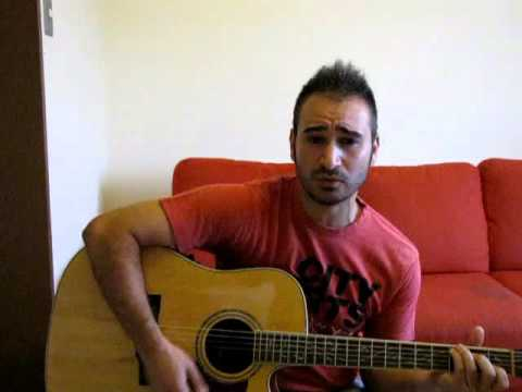 Cucho - Must Get Out (Cover from Maroon 5)