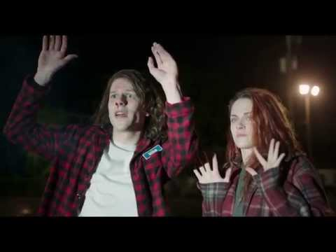 American Ultra Official Trailer #1 HD