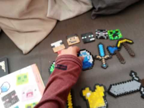 Minecraft Perler Bead Patterns 155148 Pixel Art De Minecraft