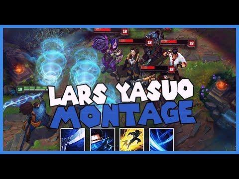 LARS YASUO MONTAGE 1
