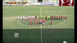 Reggina-Messina 2-0 (04/09/2016)