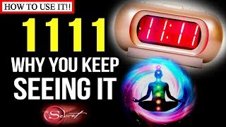 1111 Meaning Why You Keep Seeing 1111 11 11 And How To Use It Law Of Attraction