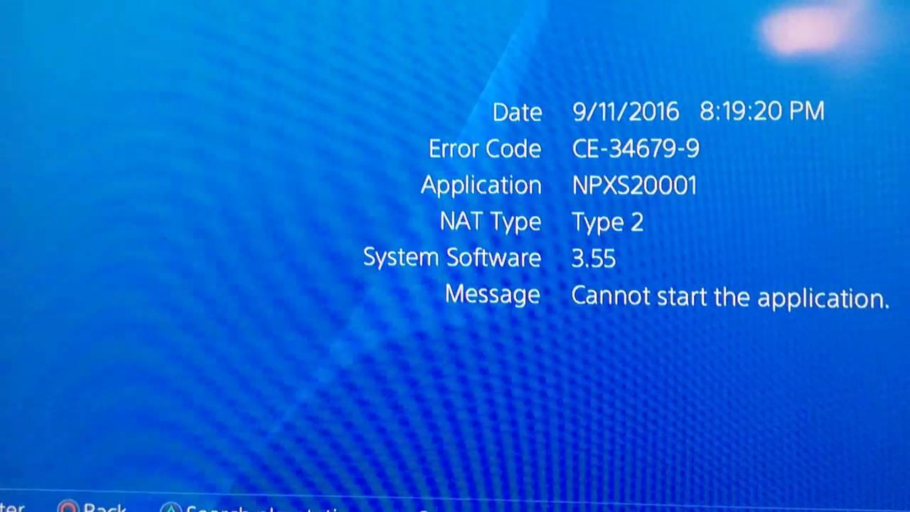 ps4 software update 5 55