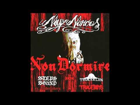 10 - Bio Hazard - Noyz Narcos (Non Dormire)