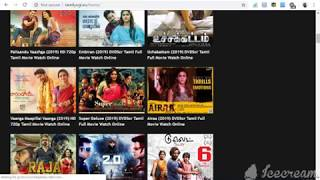 how to download mvies in tamil yogi