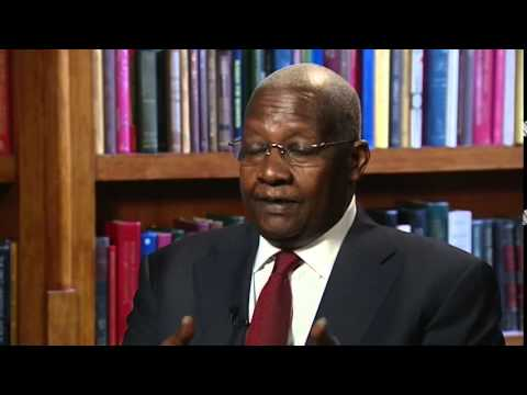 Interview with Sam Kutesa, Former UNGA President, Part 2