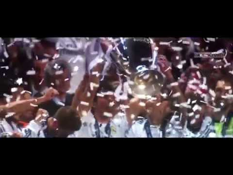 Real Madrid - The Story of La Decima