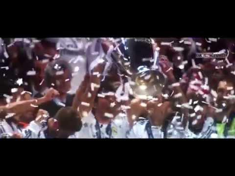 Real Madrid - The Story Of La Decima