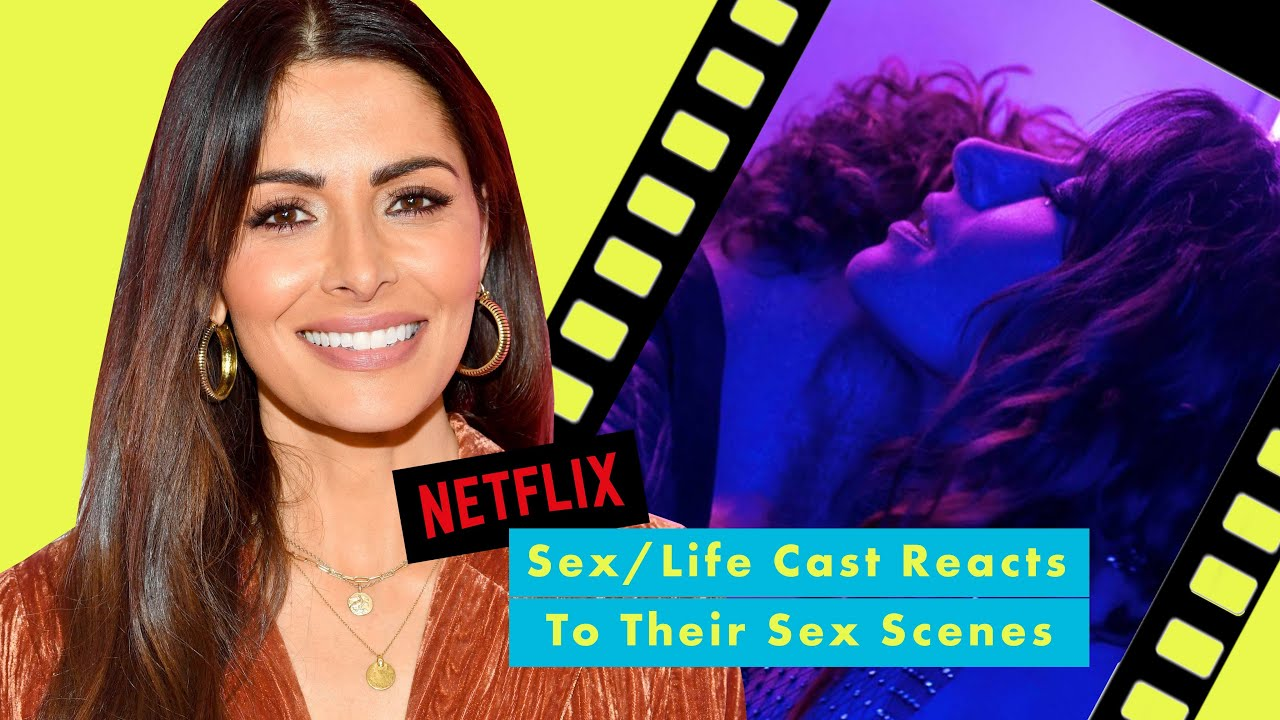 Download How They REALLY Film Sex Scenes with the Cast of Netflix's Sex/Life | Cosmopolitan