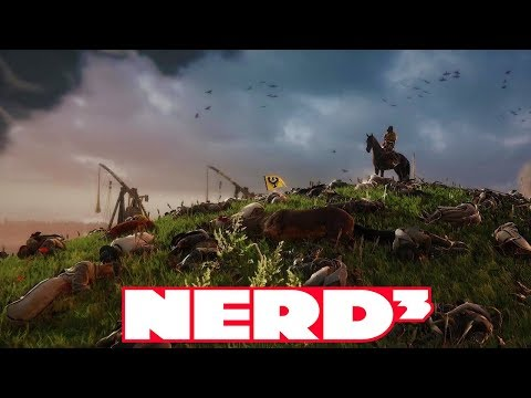 Nerd³ Recommends Kingdom Come: Deliverance - Bohemian Rhapsody