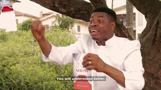 ASTALAVI: GIVE THEM || THE GREATEST REALITY SHOW || WOLI AGBA