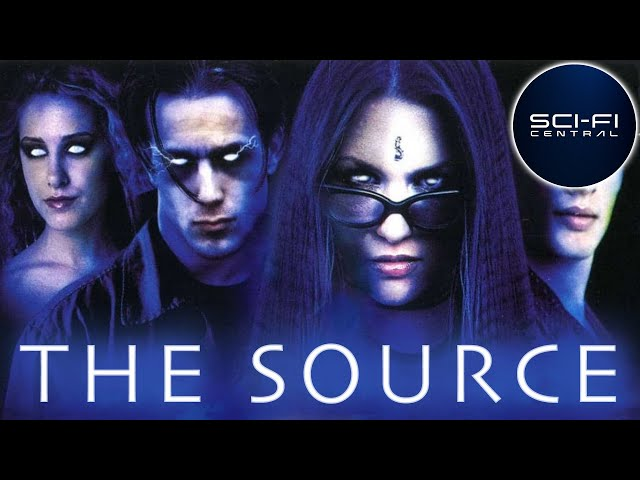 The Source | Full Sci-Fi Horror Movie