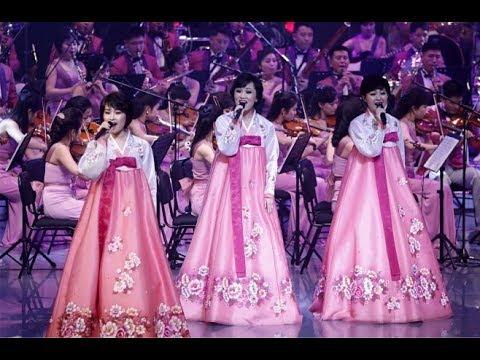 15年ぶりに韓国公演―北朝鮮芸術団