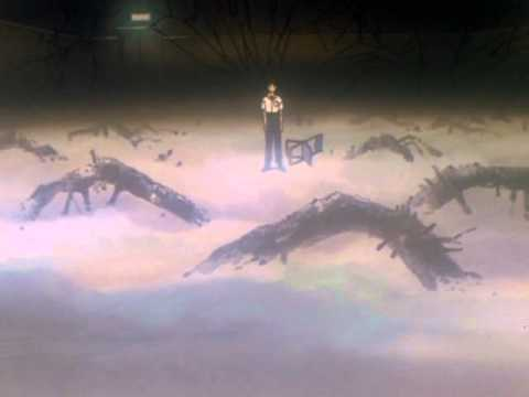 Neon Genesis Evangelion - Shinji's Rant