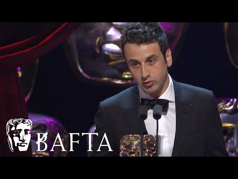 La La Land wins Original Music | BAFTA Film Awards 2017