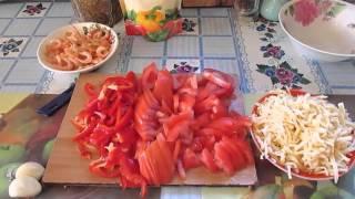Легкий салат номер -  2