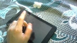 Помогите моя сестра уронила планшет и горит белый экран!!!(, 2016-08-24T11:43:04.000Z)
