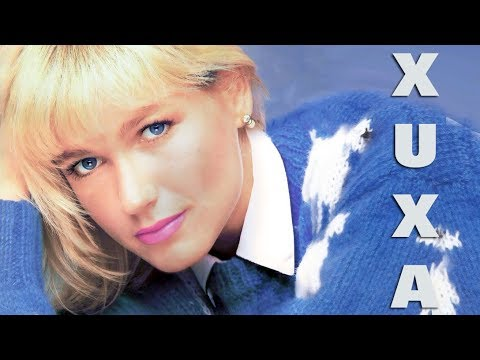 Xuxa Xuxa 1990 Espanhol Vol 1 Som Livre Cd