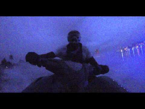 Jet ski video, Lagos, Nigeria (Hero 3 Go Pro)