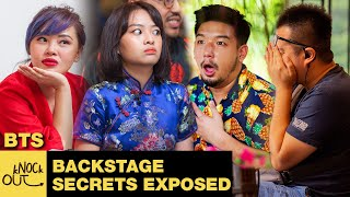 The Truth Behind Our First Reality Show | kNOCk Out EXPOSED