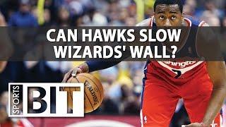 Atlanta Hawks vs. Washington Wizards | Sports BIT | NBA Picks
