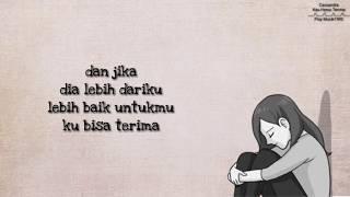 Cassandra - Kau Harus Terima (Song Armada) Lirik Animasi