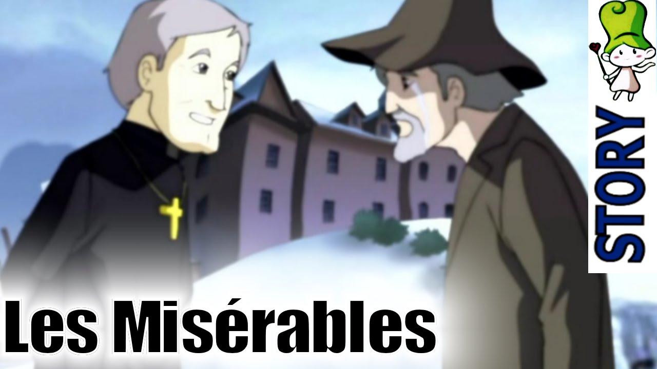 Les Miserables (Les Misérables) - Bedtime Story (BedtimeStory.TV)