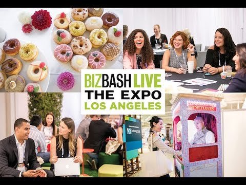 Bizbash los angeles