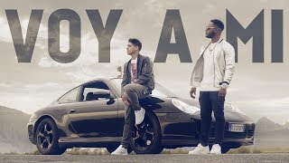 JIRAL ft. LEVI MUSIC // VOY A MI (OFFICIAL VIDEO)
