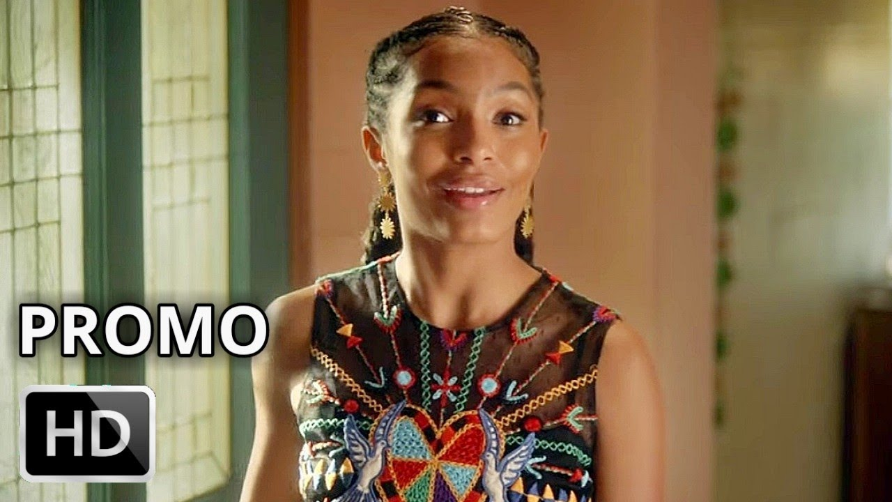 """Download Grown-Ish 3x14 Promo """"Know Yourself"""" (HD) Season 3 Episode 14"""