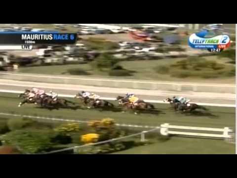 2015.04.25 La Coupe Du Cent - Cinquantenaire - Draper's Mile (MRI) - Bulsara