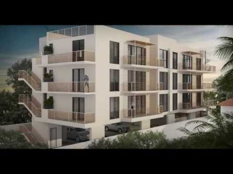 L'Uccello Coconut Grove - 2 and 3 Bedroom Condos in the center of the Grove