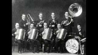 KARJALAN JÄÄKÄRIN MARSSI Nissen Harmonikkaorkesteri v.1929